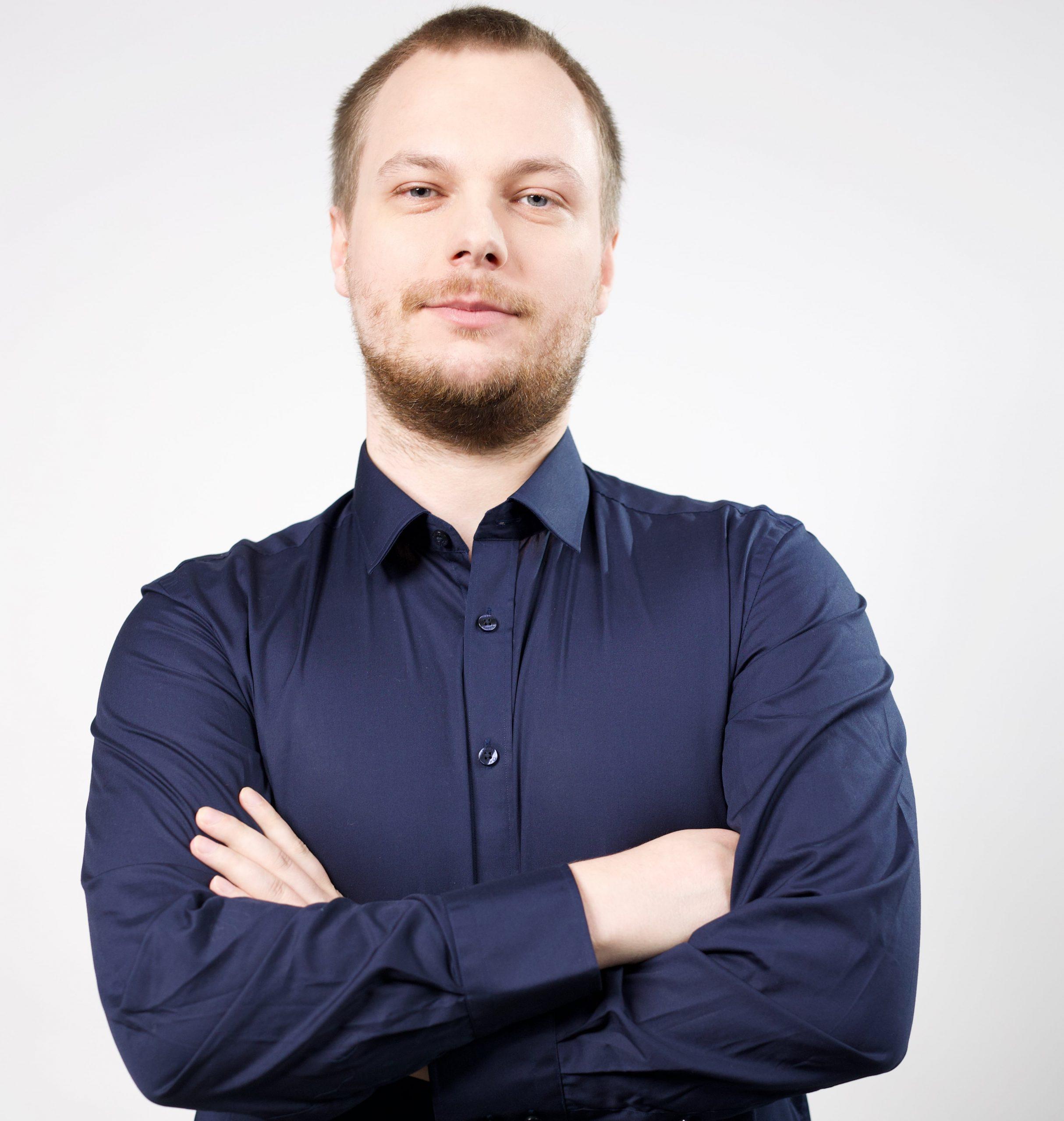 Rafał Tomaszewski